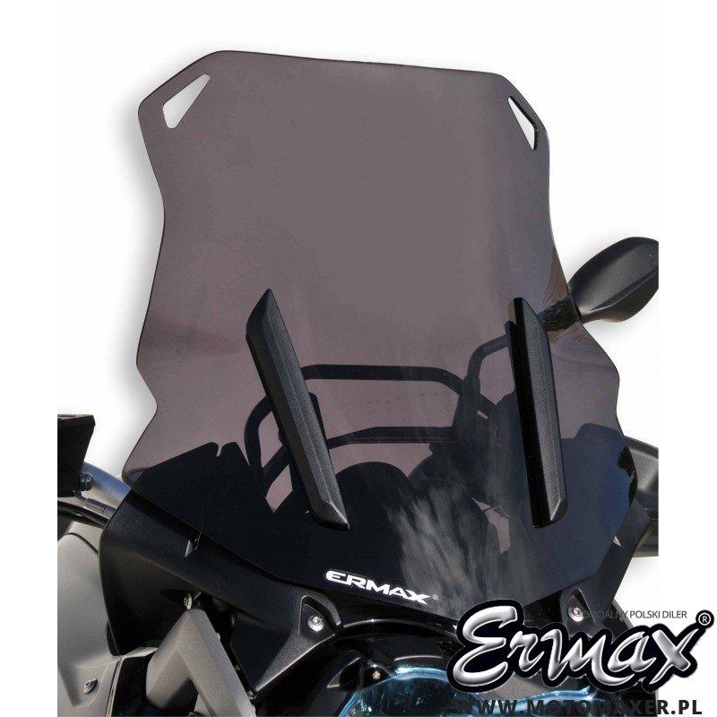 Szyba ERMAX HIGH 46 cm BMW R1200GS 2013 - 2018