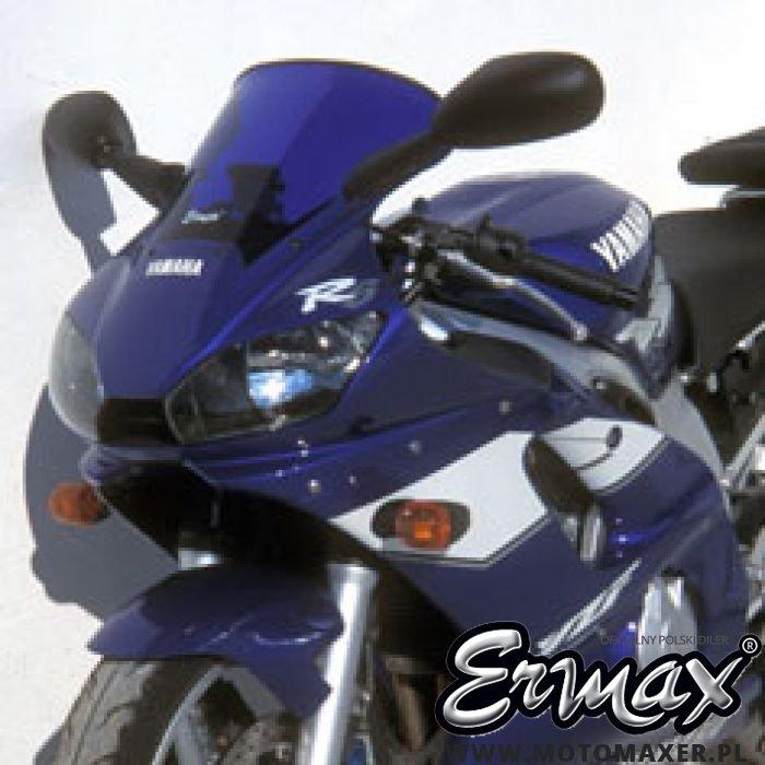 Szyba ERMAX HIGH Yamaha YZF R6 1999 - 2002