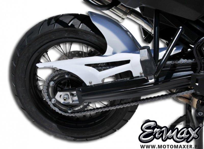 Błotnik tylny i osłona łańcucha ERMAX REAR HUGGER BMW F700GS 2013 - 2017