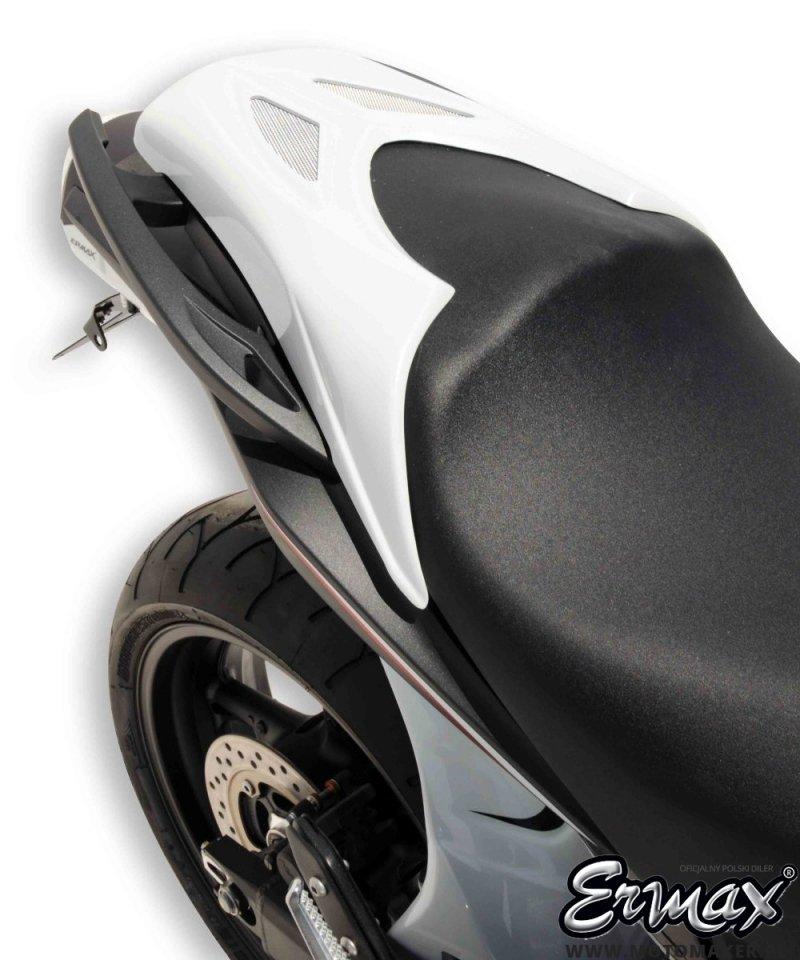 Nakładka na siedzenie ERMAX SEAT COVER Honda CB600 HORNET 2007 - 2010