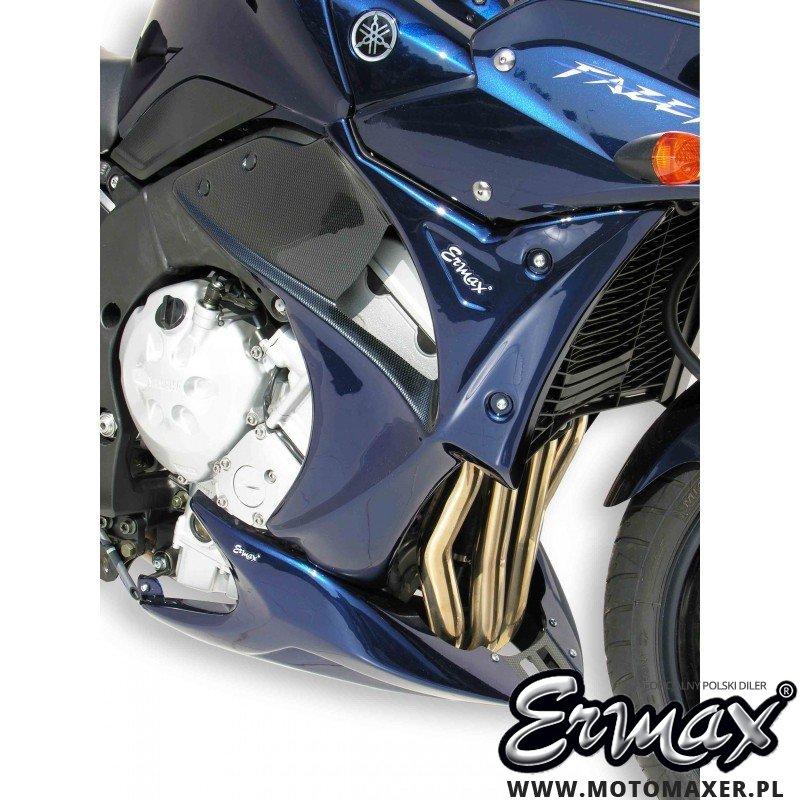 Owiewki boczne, plastiki LOW FAIRING ERMAX 8 kolorów