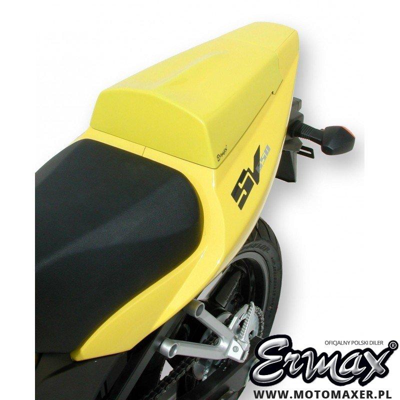 Nakładka na siedzenie ERMAX SEAT COVER 8 kolorów