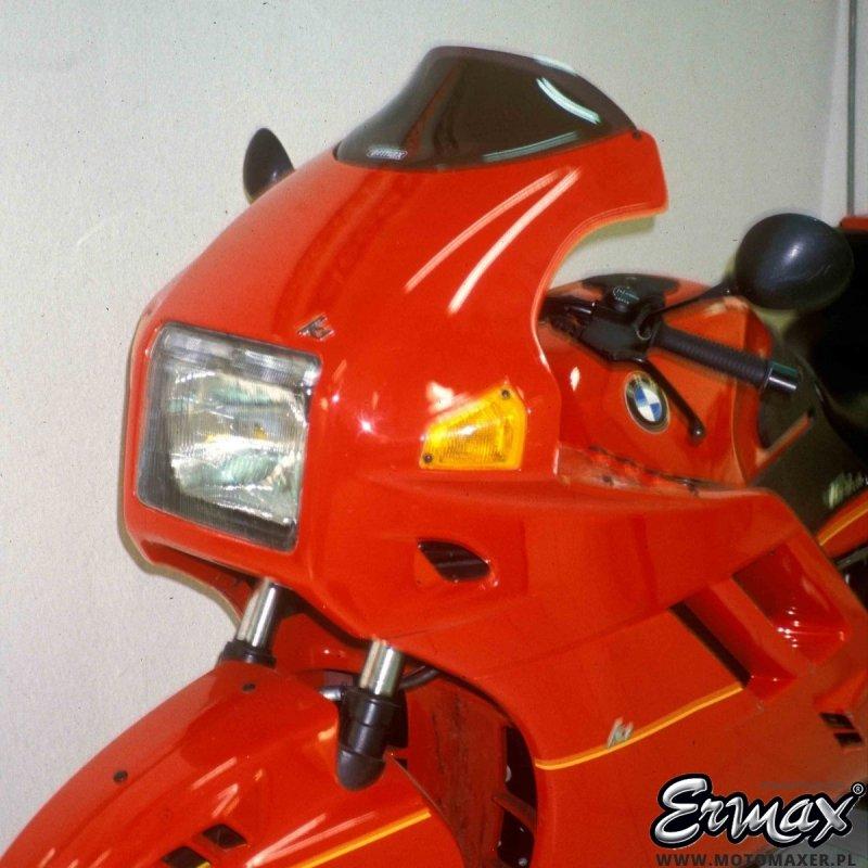 Szyba ERMAX HIGH + 10 cm BMW K1