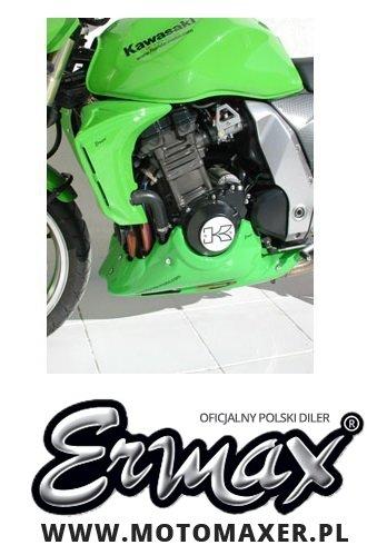 Pług owiewka spoiler silnika ERMAX BELLY PAN 6 kolorów