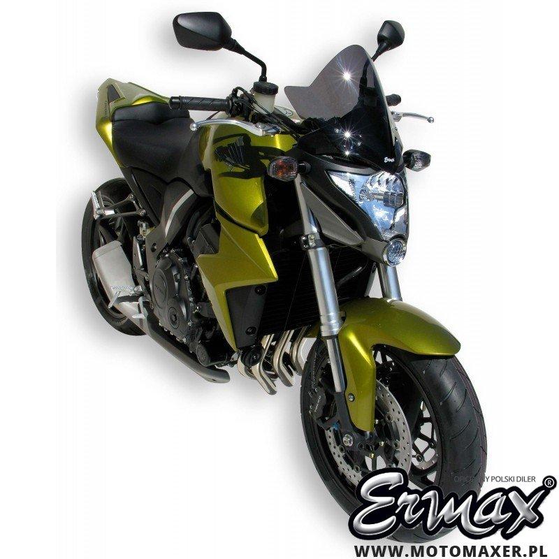 Szyba ERMAX NOSE 30 cm Honda CB1000R 2008 - 2017