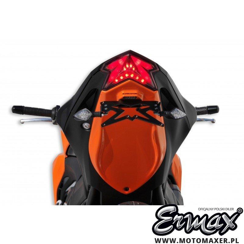 Lampa ERMAX TAILLIGHT LED NEON kierunkowskazy Kawasaki Z800 2013 - 2016