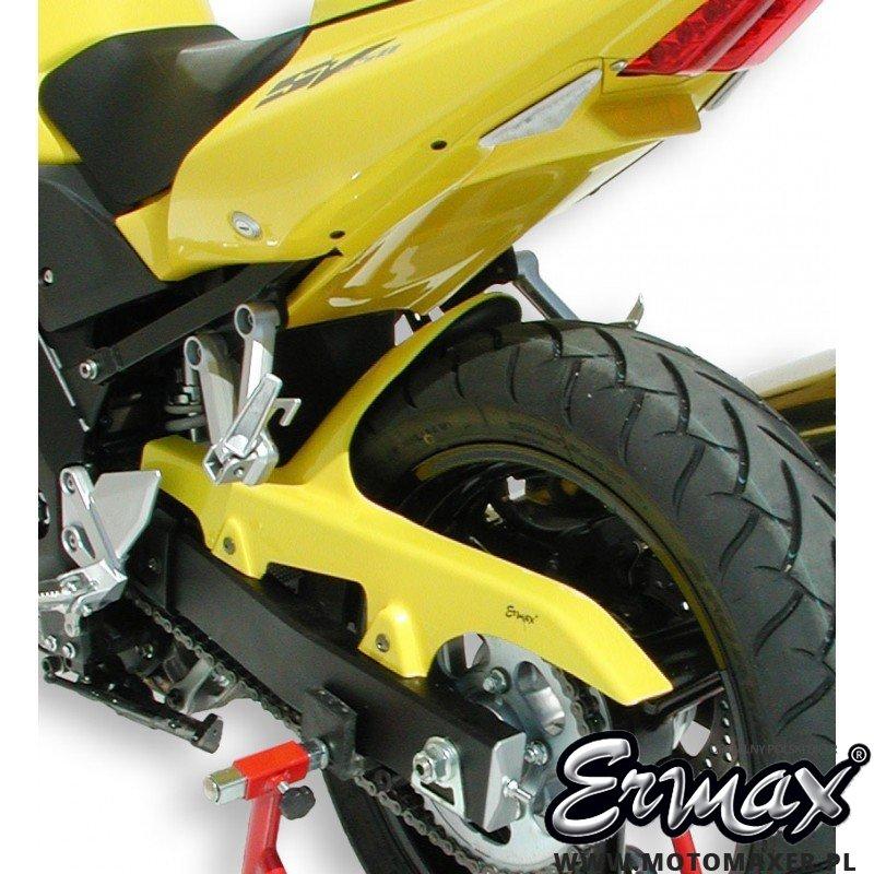 Błotnik tylny i osłona łańcucha ERMAX REAR HUGGER 12 kolorów