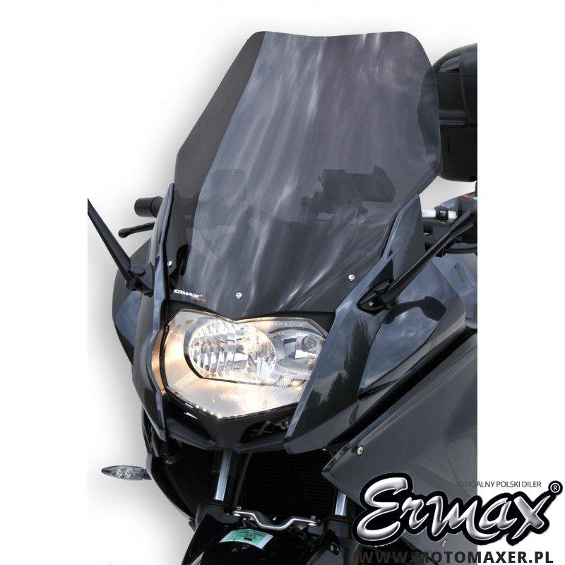 Szyba ERMAX SPORT 52 cm BMW F 800 GT 2013 - 2020