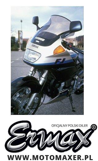 Szyba ERMAX HIGH Yamaha FJ1200 1991 - 1999