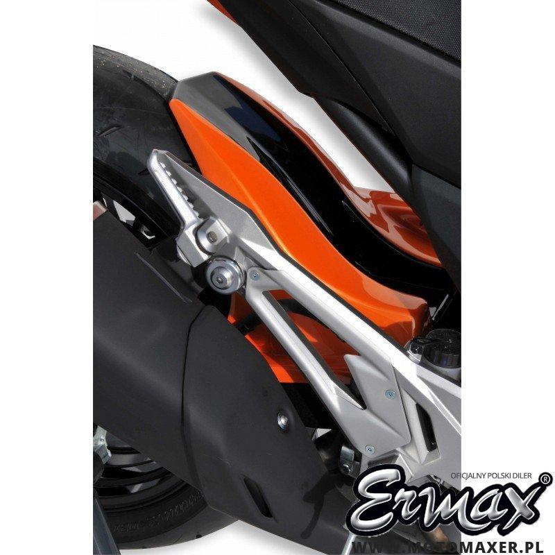 Błotnik tylny i osłona łańcucha ERMAX REAR HUGGER 20 kolorów