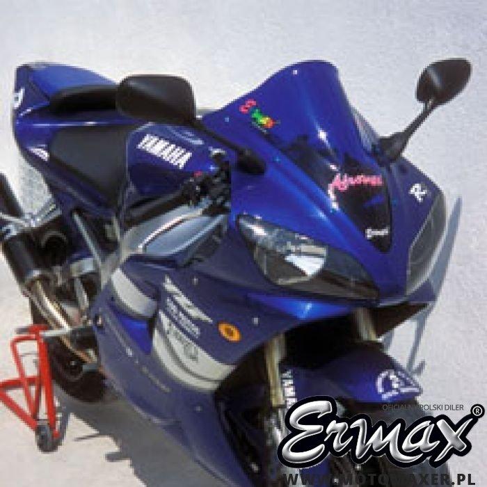 Szyba ERMAX AEROMAX Yamaha YZF R1 2000 - 2001