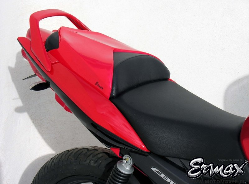 Nakładka na siedzenie ERMAX SEAT COVER 4 kolory