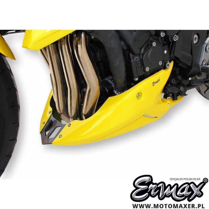 Pług owiewka spoiler silnika ERMAX BELLY PAN Yamaha FZ1 N 2006 - 2015