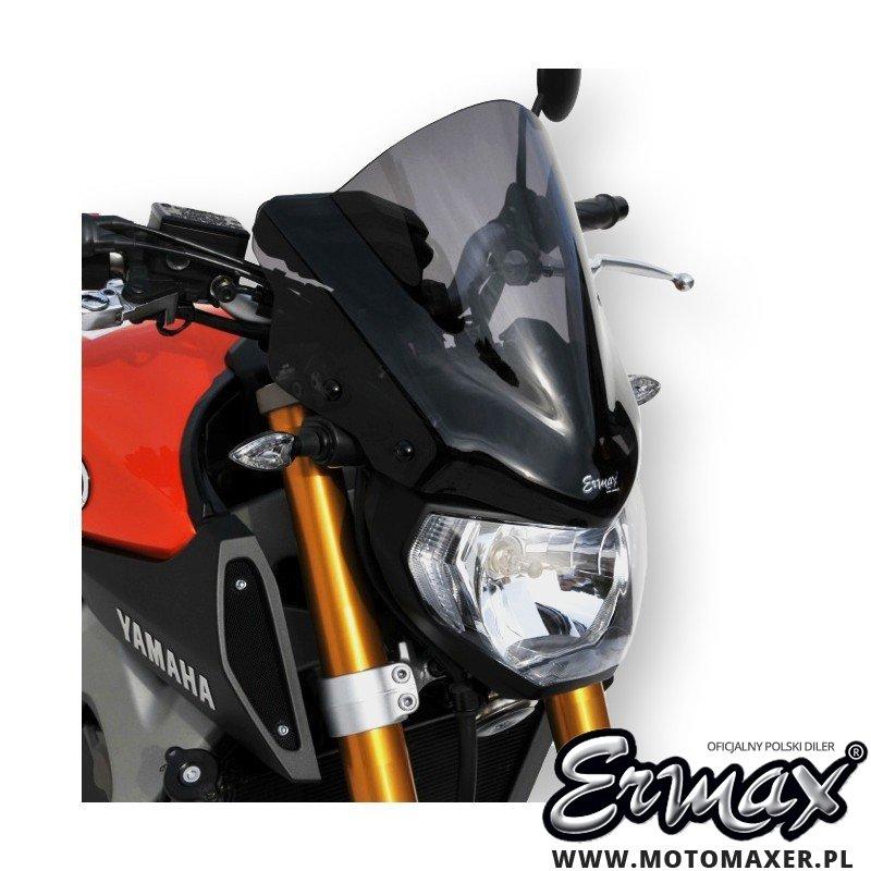 Szyba ERMAX NOSE 33 cm Yamaha MT-09 / FZ9 2014 - 2016
