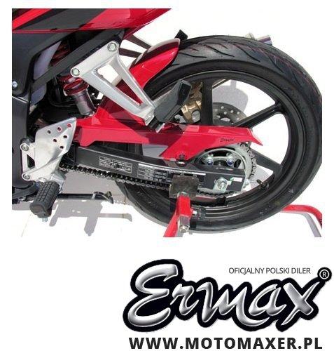 Błotnik tylny i osłona łańcucha ERMAX REAR HUGGER 6 kolorów