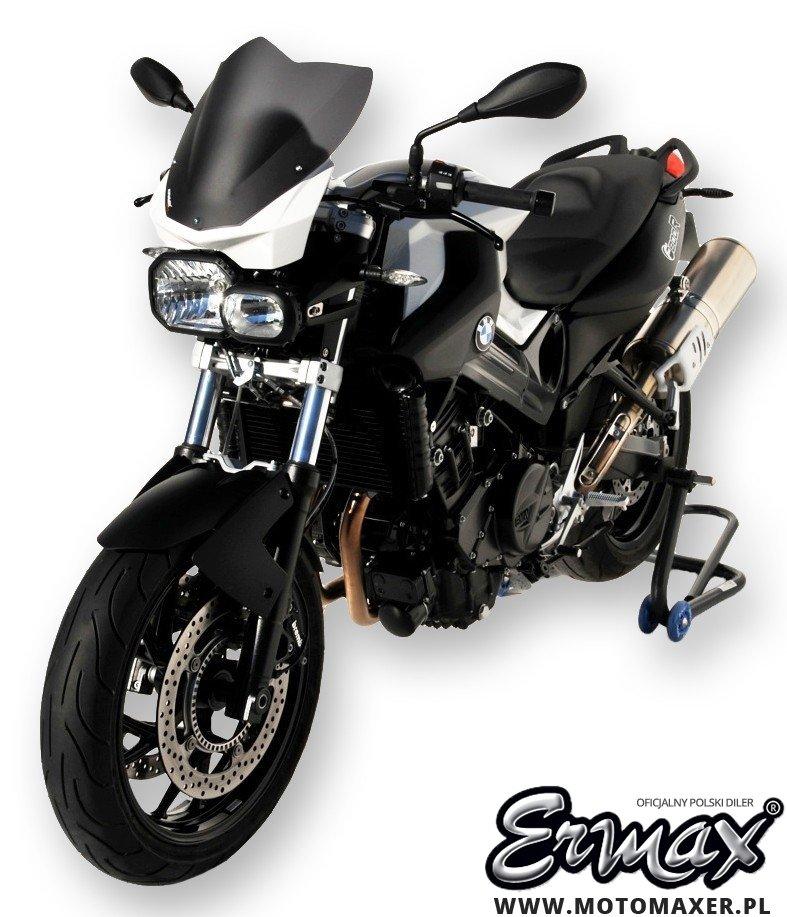 Szyba ERMAX NOSE 32 cm BMW F 800 R 2009 - 2014