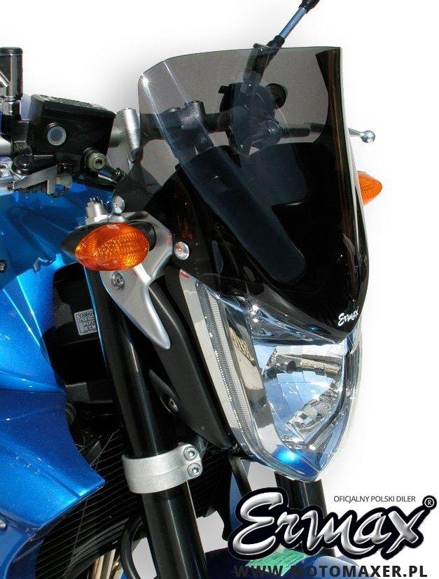 Szyba ERMAX NOSE 27 cm Yamaha FZ1 N 2006 - 2015
