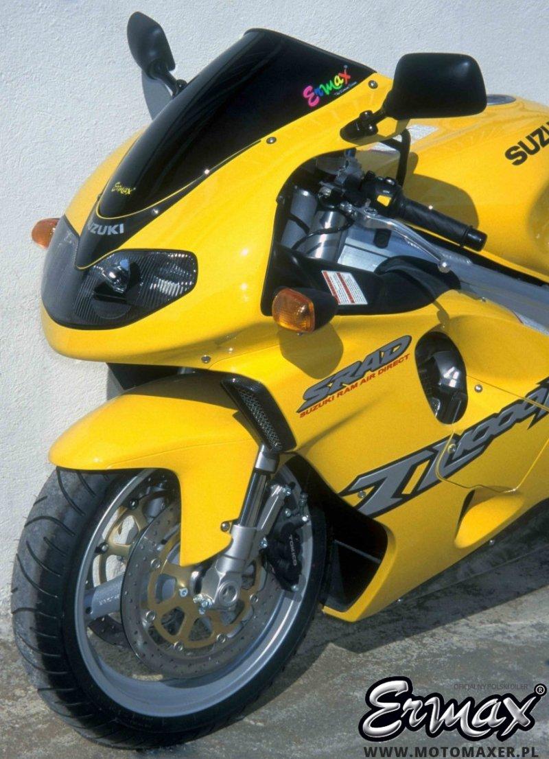 Szyba ERMAX ORIGINAL Suzuki TL1000R 1998 - 2003