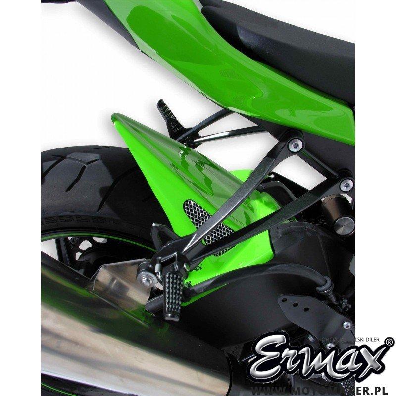 Błotnik tylny i osłona łańcucha ERMAX REAR HUGGER 7 kolorów