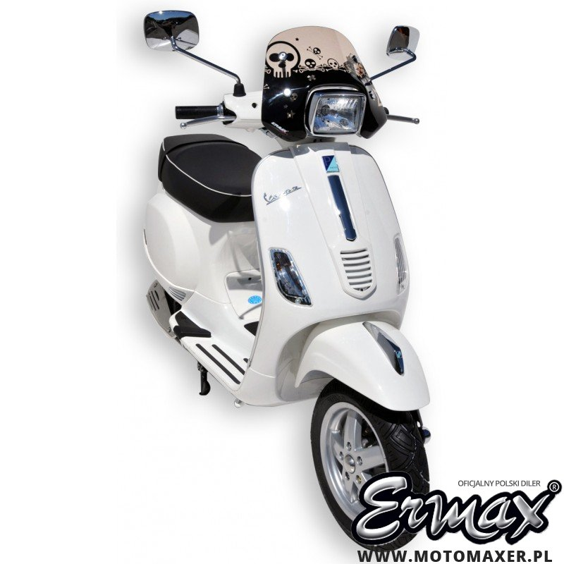 Szyba ERMAX WS SCOOTER PICCOLO