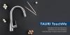 ARMATURA KRAKÓW - bateria TAURI TOUCHME kuchenna dotykowa chrom 6723-915-00