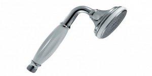 ARMATURA KRAKÓW - Rączka słuchawka do natrysków RETRO CLASSIC 842-015-00