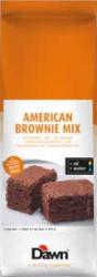 BROWNIE MIX 3,5 KG