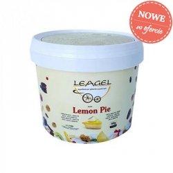 Pasta koncentrat Lemon Pie Tarta Cytrynowa LEAGEL 3,5 kg