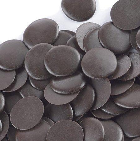 Dark Chocolate Compound 25% | Ciemna Polewa Czekoladowa 25% | 5kg