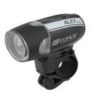 FORCE ALEX przednia lampka rowerowa LED