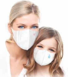 ReSpimask Junior Maska antysmogowa antyalergiczna dla dziecka