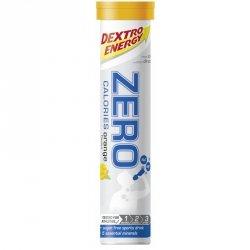 DEXTRO ENERGY ZERO KALORII napój z elektrolitami w tabletkach Pomarańcza 20x4 g