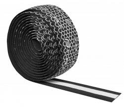 FORCE Owijka silikonowa z nadrukiem,