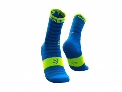 COMPRESSPORT PRO RACING V3.0 UTRALIGHT RUN HIGH skarpetki biegowe