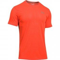 UNDER ARMOUR THREADBORNE STREAKER Koszulka biegowa męska