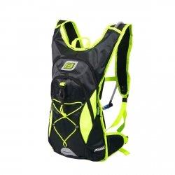 FORCE BERRY PRO PLUS plecak rowerowy 12L z bukłakiem 2L