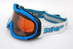 SH+ TRINITY gogle narciarskie CAT.2 ITALY