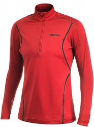 CRAFT PERFORMANCE LAYER 2 Bluza sportowa damska