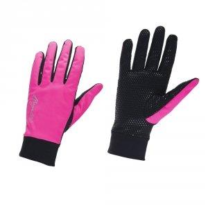 ROGELLI LAVAL cienkie zimowe rękawiczki damskie