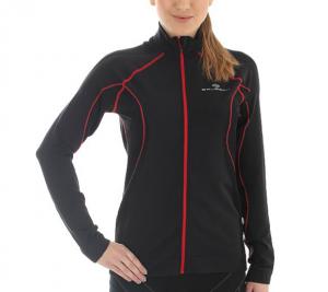 BRUBECK LS11050 damska bluza wiatroszczelna