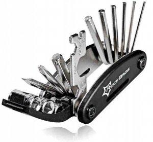 ROCKBROS zestaw kluczy 16 funkcji
