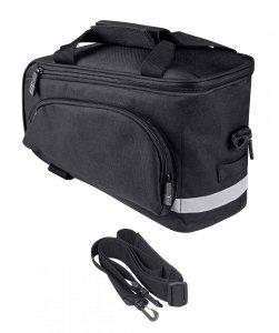 FORCE SLIM BUD torba na bagażnik