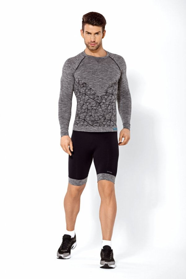 SPAIO INFORCE BLEND koszulka termoaktywna męska