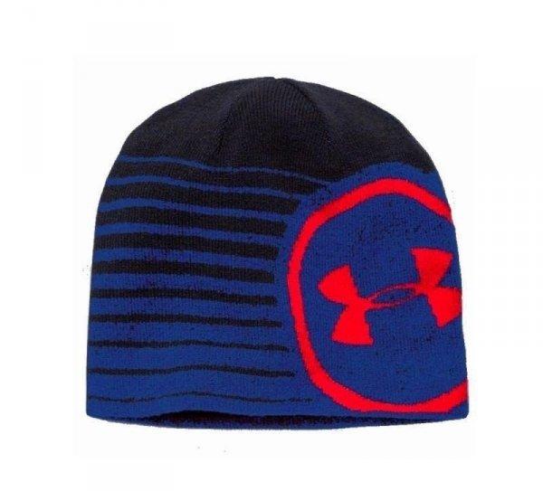 UNDER ARMOUR BILLBOARD 2.0 czapka zimowa męska