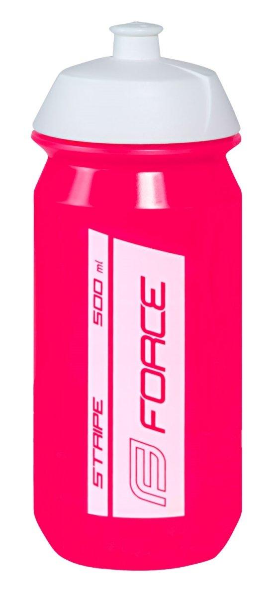 FORCE STRIPE Bidon 0,5l.