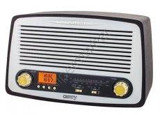 Radio w stylu retro Camry CR 1126 ***NISKI KOSZT DOSTAWY*** BEZPŁATNY ODBIÓR OSOBISTY!!!