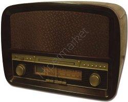 Gramofon z CD/MP3/USB/nagrywaniem Camry CR 1112 ***NISKI KOSZT DOSTAWY*** BEZPŁATNY ODBIÓR OSOBISTY!!!