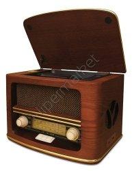 Radio LW/FM z odtwarzaczem CD/MP3 Camry CR 1109 ***NISKI KOSZT DOSTAWY*** BEZPŁATNY ODBIÓR OSOBISTY!!!