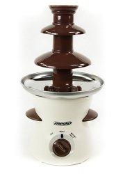 Fontanna czekoladowa 3-stopniowa Mesko MS 4467  ***NISKI KOSZT DOSTAWY*** BEZPŁATNY ODBIÓR OSOBISTY!!!