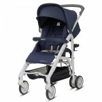 Zippy Light Buggy/ Kombi Kinderwagen in navy blue von Inglesina